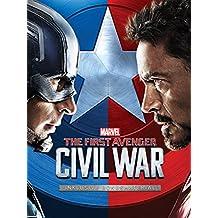 The First Avenger: Civil War (inkl. Bonusmaterial) [dt./OV]