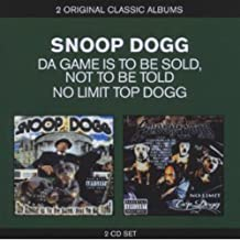 2 For 1 : The Game Is To Be Sold, Not To Be Told, Top Dogg