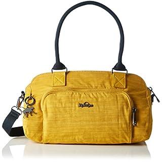 Kipling Womens Alecto Baguette Yellow (Dazz Corn)