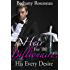 An Heir For The Billionaire: His Every Desire (Part Two)