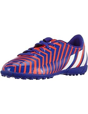 Adidas Predito Instinct TF - Zapatillas de Deporte Infantiles Unisex