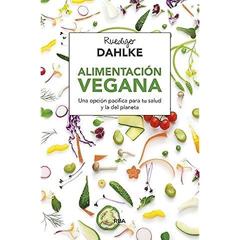 Alimentación vegana (INTEGRAL)