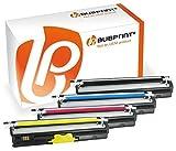 Bubprint 4 Toner kompatibel für Konica Minolta A0V301H A0V30HH A0V30CH A0V306H für Magicolor 1600W 1650EN 1680MF 1690M