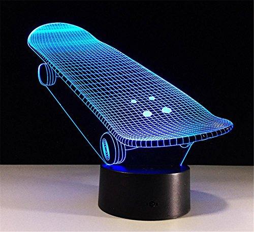 bjvb-la-lampada-3d-di-skateboard-variopinto-ha-condotto-la-luce-creativa-creativa-della-luce-di-nott