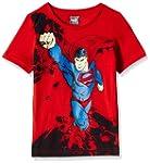 Puma Superman T-Shirt Gar�on