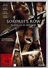Sorority Row - Schön bis in den Tod hier kaufen