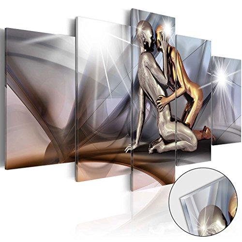 Acrylglasbild, 200x100 cm, XXL - Wandbild