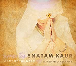 Light of the Naam:Morning Chan [Import allemand]