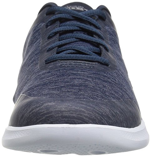 Skechers Damen Go Step Lite-Interstelllar Sneaker Blau