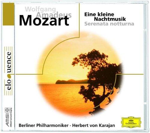"""Mozart: Serenade In G, K.525 """"..."""
