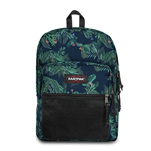 Eastpak Pinnacle Zaino Casual, 42 cm, 38 Litri, Multicolore (Green...