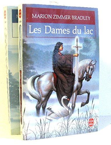 2 volumes; La colline du dernier adieu -Les dames du lac.