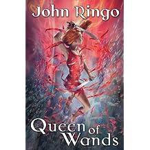 Queen of Wands (Special Circumstances Book 2)