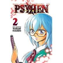 Psyren, Vol. 2 by Toshiaki Iwashiro (2012-01-03)