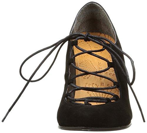 Chie Mihara - Kross, Scarpe col tacco Donna Nero (Noir (Ante Negro))