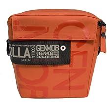 Golla Pepper 110 Colt - Funda para cámara de fotos, color naranja