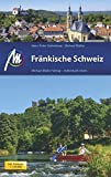Fränkische Schweiz: Bamberg - Bayreuth - Michael Müller, Hans-Peter Siebenhaar