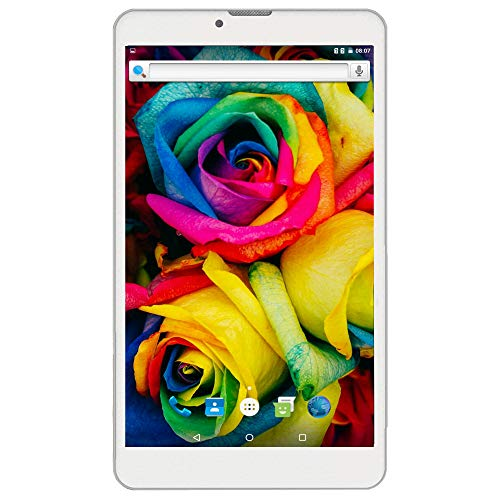 Buy AVISTA 4G Calling Tablet N5-16GB White + 100 HD Video Songs online in India at discounted price