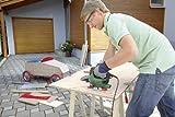 Bosch DIY Stichsäge PST 800 PEL, 1 Sägeblatt T 144 D, Spanreißschutz, Koffer (530 W, Schnitttiefe in Holz 80 mm, Schnitttiefe in Stahl 5 mm, Hubzahl bei Leerlauf 500 - 3.000 min-1) -