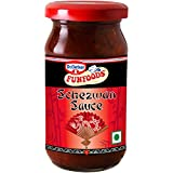 #5: Funfoods Chinese Schezwan Sauce, 230g