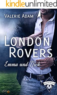London Rovers: Emma und Nick