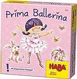 HABA 5979 - Prima Ballerina, Tanzspiel