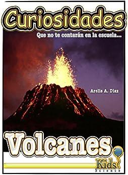 Libro para niños ~ Volcanes PDF Descarga gratuita