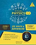 #4: Nlytn Visual Physics I + II for IIT JEE - Master Concepts & Clear Doubts of JEE Physics in 3 Months (DVD)