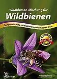 M12?: Mélange de fleurs pour abeilles sauvages pour 10m² (Graines)