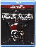 Pirati Dei Caraibi - Oltre I Confini Del Mare (3D) (Blu-Ray+Blu-Ray 3Dy);Pirates Of The Caribbean - On Stranger Tides;Pirates of the Caribbean: on stranger tides