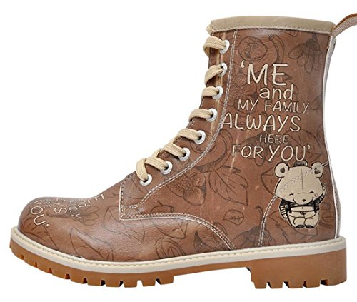 DOGO Boots - Here For You 39 - 2