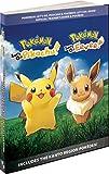 Pokémon Let's Go, Pikachu! & Pokémon Let's Go, Eevee!: Official Trainer's Guide & Pokédex