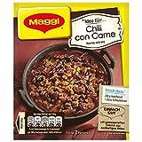 Maggi Idee für Chili con Carne (10 x 33g)