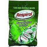 Respiral Caramelo Mentol Refrescante - 150 g