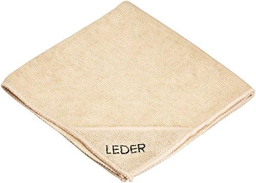 IWH 071115 Microfaser Tuch Leder 40 x 40 cm