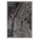 IKEA ASIA KOPPARFALL Bild New York City