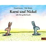 Karni und Nickel oder Der groáe Krach