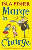 Best Books For 5 Year Old Girls - Marge in Charge: Book one in the fun Review