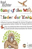 Die besten Acoustic Songs - Song of the Wild (+CD) : für Gitarre Bewertungen