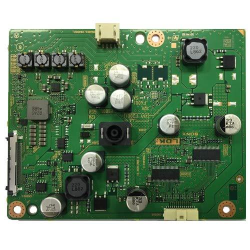 Movilconsolas Placa LED Driver Sony KD-49XF7596 1-982-630-11(173684611) Swap