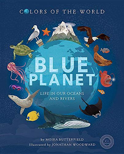 Blue Planet: Life in Our Oceans and Rivers (360 Degrees)