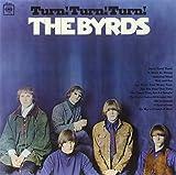 the Byrds: Turn! Turn! Turn!-Mono- [Vinyl LP] (Vinyl)