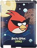 Gear4 IPAS301G Angry Birds Space Schutzhülle für Apple iPad 2/3 rot