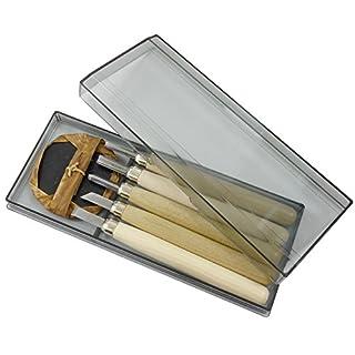 Japanische Meißel/Holz Meißel-Set Japanische/Gravur/Craft/Made in Japan/gincho Yakumo