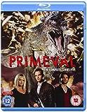 Primeval - Series 5 [Blu-ray] [UK Import]