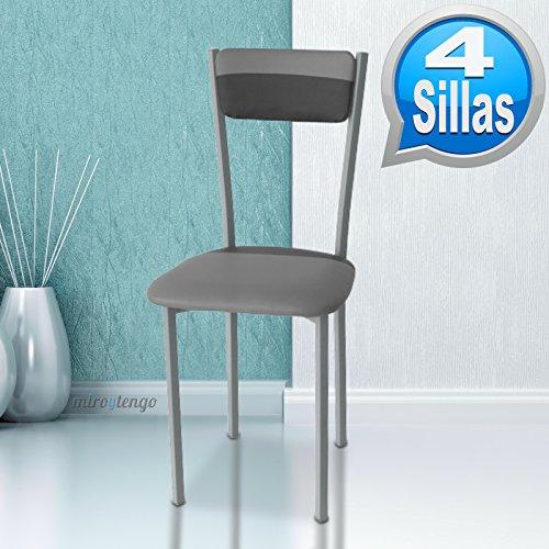 pack-4-sillas-de-cocina-de-polipiel-color-combinado-negro-y-gris-estructura-metalica-medida-40x45x89