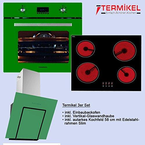 four-encastre-avec-autarkem-de-cuisson-kfc-6100-sl-hotte-murale-en-vert-de-termikel
