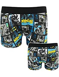 Niño - Official - Batman - Bóxers