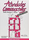 Actividades comunicativas: Textbook