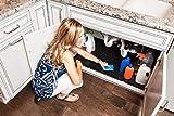 Xtreme Mats Under Sink Kitchen Cabinet M...
